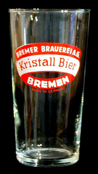 image of Kristall Bier