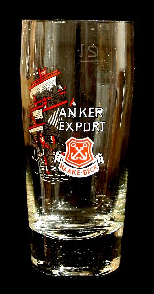 image of Haake-Beck Anker Export