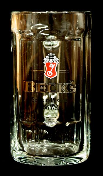 image of Beck's