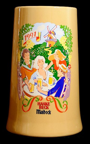 image of Haake-Beck Maibock
